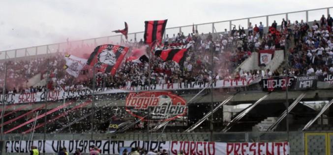 Lega Pro Girone C: il programma della dodicesima giornata