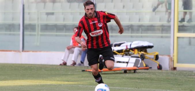 Messina-Foggia, cronaca e tabellino della gara