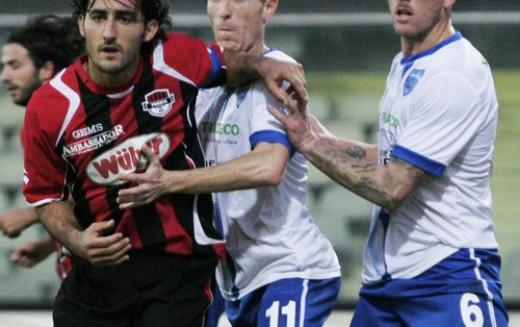 Le pagelle di Foggia-Matera. Agnelli migliore in campo