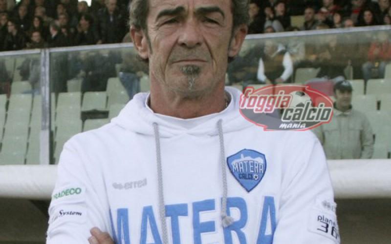 Matera, addio Auteri: sarà il nuovo allenatore del Padova