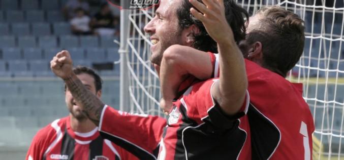 Juve Stabia-Foggia, cronaca e tabellino della gara