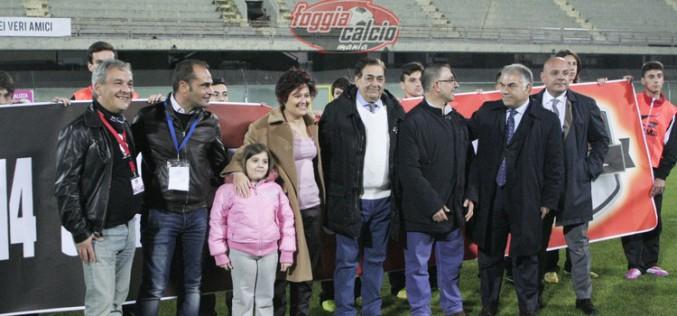 Lupa Roma: i ringraziamenti del Presidente Cerrai per l'ospitalità ricevuta a Foggia