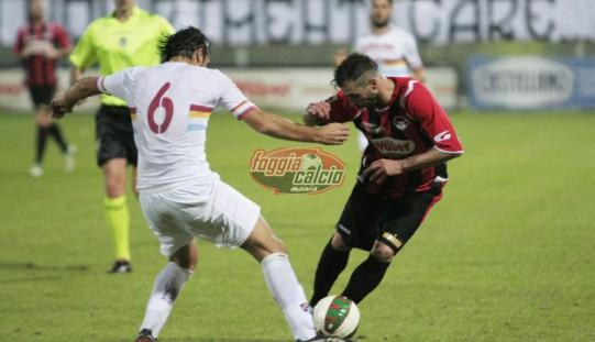 Road to Matera: ritorna Gigliotti, dubbio Potenza