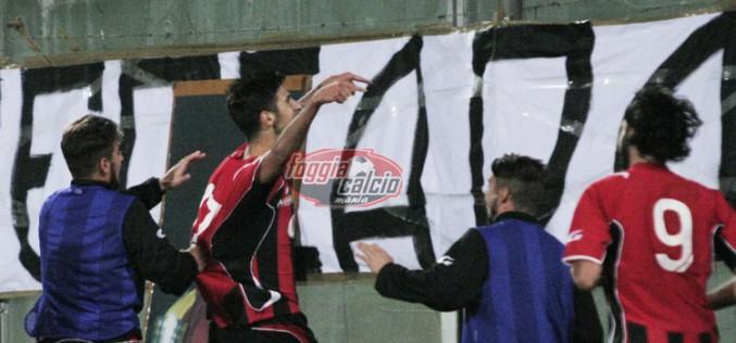 """Leonetti: """"Emozione incredibile il gol"""""""