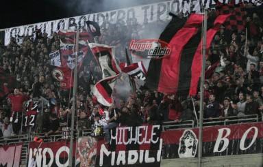 Stagione 2014/2015 Foggia calcio-Lupa Roma