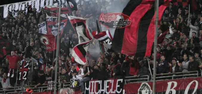 Lega Pro Girone C: date e orari della diciassettesima giornata