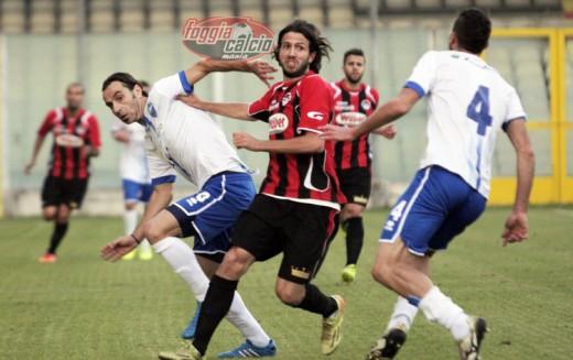Lega Pro Girone C: risultati e marcatori quattordicesima giornata