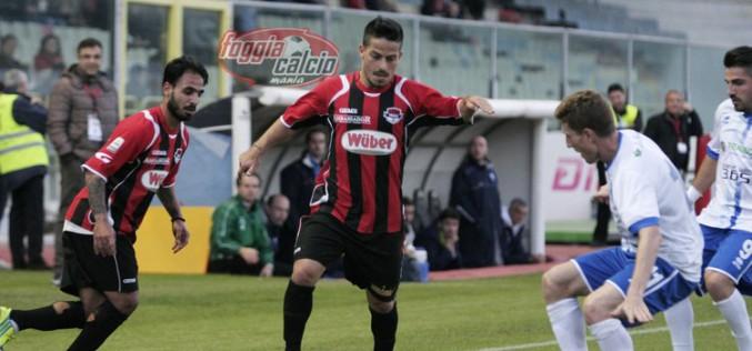 L'opinione: il Foggia conquista la zona play-off