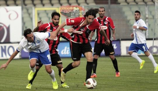 Lega Pro Girone C: il girone in cifre, i numeri della quattordicesima giornata