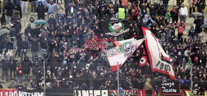 Foggia-Lupa Roma: i prezzi dei biglietti