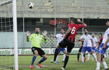 Stagione 2014/2015 Foggia calcio-Matera