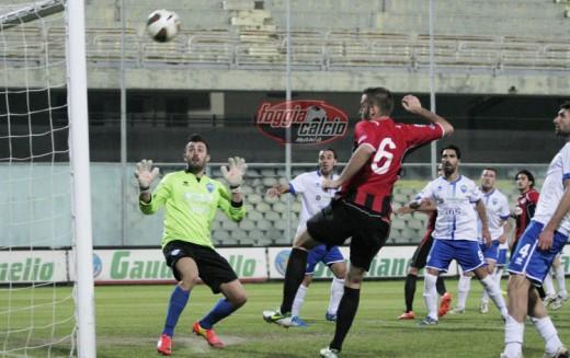 Lega Pro, la Top 11 del girone C, Gigliotti e Agostinone nella Top