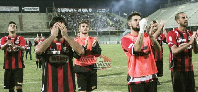 Gli ex: Nel Foggia giocano Bencivenga, Agnelli e Sicurella