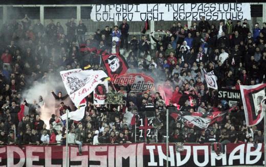 Lega Pro Girone C: ecco date e orari della diciottesima giornata del Girone  C