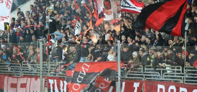Lega Pro Girone C: comunicati gli orari della ventitreesima giornata