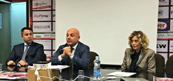 """Foggia Calcio, lo sponsor ha un """"nome"""": lo stadio si chiamerà CashGold """"Pino Zaccheria"""""""