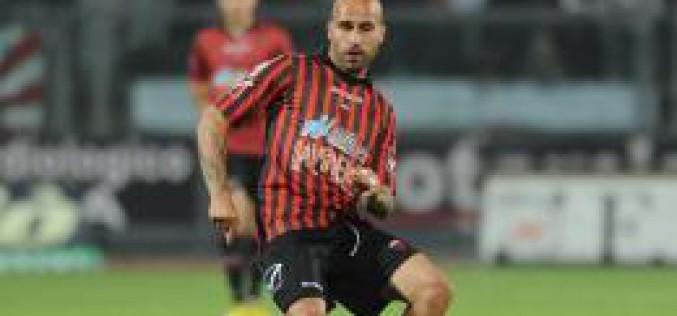 Juve Stabia, possibile rottura tra la punta Ripa ed il club