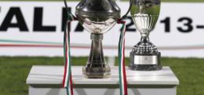 Coppa Italia Lega Pro: mercoledì le ultime gare per gli Ottavi di Finale