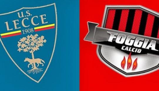 L'avversario del Foggia: Lecce
