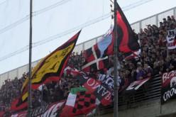 Foggia, quante squadre si sono arricchite con gli spettatori rossoneri in trasferta!