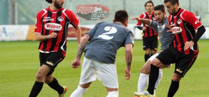 Foggia, il Pescara sta monitorando un tuo attaccante