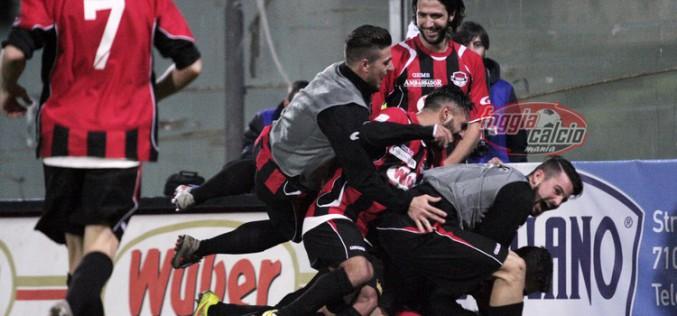 Lega Pro, la Top 11 del girone C, presente D'Allocco