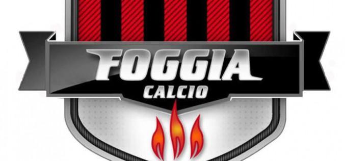 """""""Il Foggia"""", il nuovo inno rossonero"""
