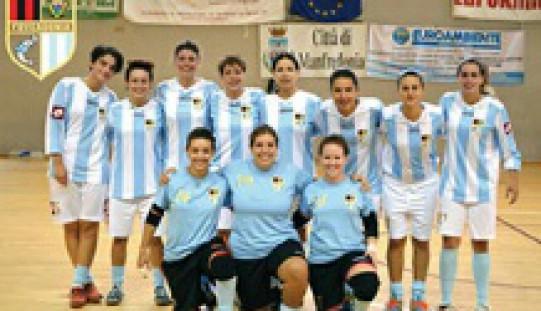 Calcio a 5 Femminile, Foveadonia lascia tre punti e il primato al Balsignano