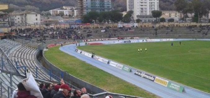 L'avversario: Cosenza-Salernitana 0-0 cronaca e tabellino
