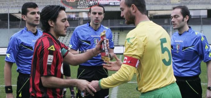 Foggia-Benevento dirige Martinelli di Roma 2