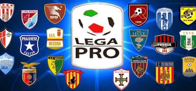 Ecco tutti i movimenti di mercato del girone C di Lega Pro