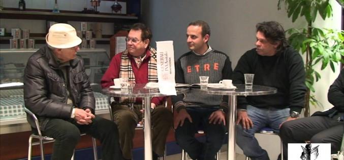 Manfredonia, 'Chiacchiere da bar' (XIX^ puntata)