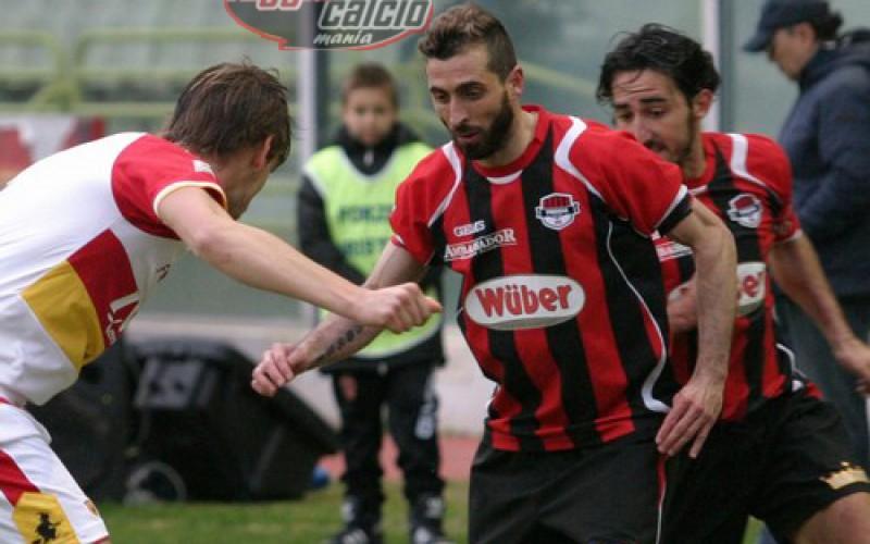 Cavallaro è il nuovo allenatore della Nocerina