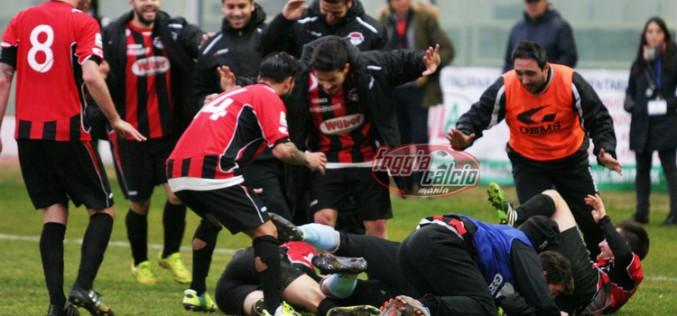 Lega Pro Girone C: il Punto sulla ventiquattresima giornata