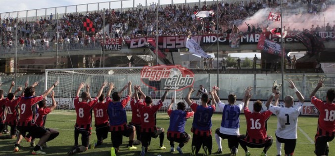 Lega Pro Girone C: risultati e marcatori ventiquattresima giornata