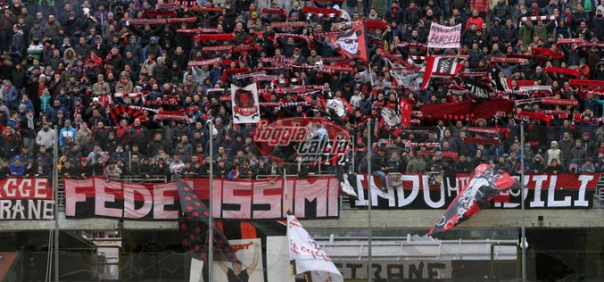 Foggia-Vigor Lamezia: info biglietti