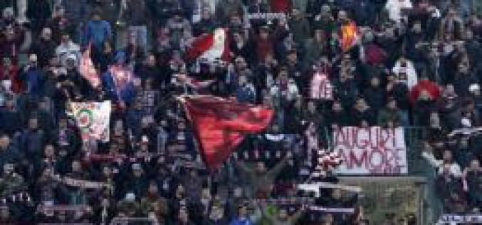 L'avversario: Salernitana-Foggia, parte oggi la prevendita