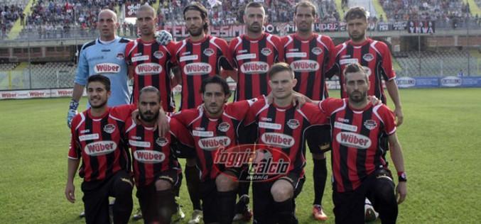 Foggia – Ischia 6 – 0 Il Foggia dilaga contro l'Ischia