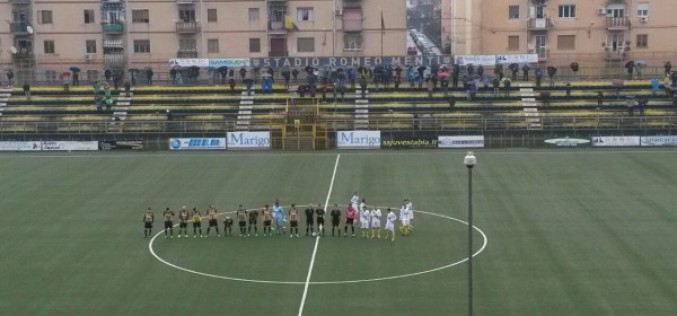 L'avversario: Juve Stabia-Ischia 1-1: cronaca e tabellino