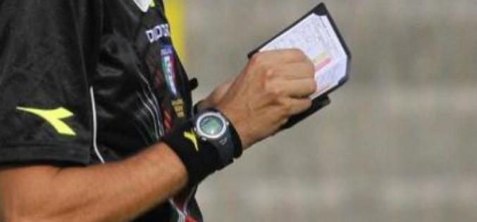 Giudice sportivo: ammenda alla società, due giornate a Gigliotti una a Sarno