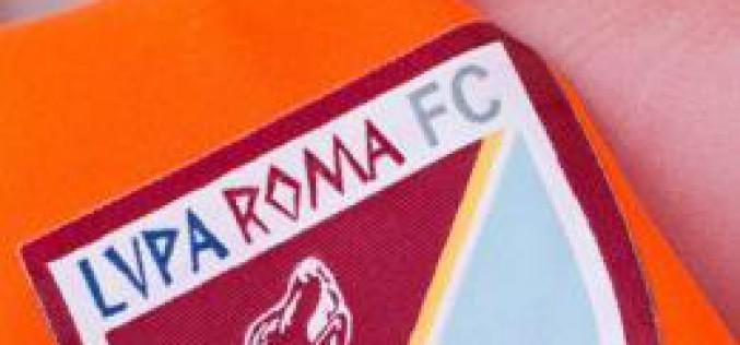 L'avversario:  Lupa Roma, risoluzione per il ds Bifulco