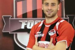 Ufficiale: Sainz-Maza va alla Sicula Leonzio