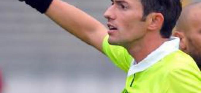 Lega Pro, le designazioni arbitrali della trentatreesima giornata