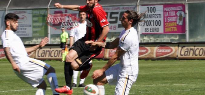 Lega Pro Girone C: il punto sulla trentaduesima giornata