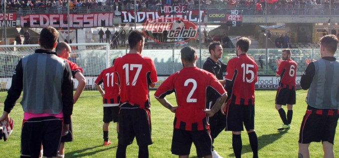 Foggia – Juve Stabia: MAN OF THE MATCH