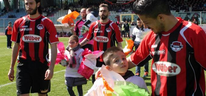 Le pagelle di Foggia-Juve Stabia. Sarno il migliore