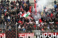 Lega Pro Girone C, il programma della trentunesima giornata