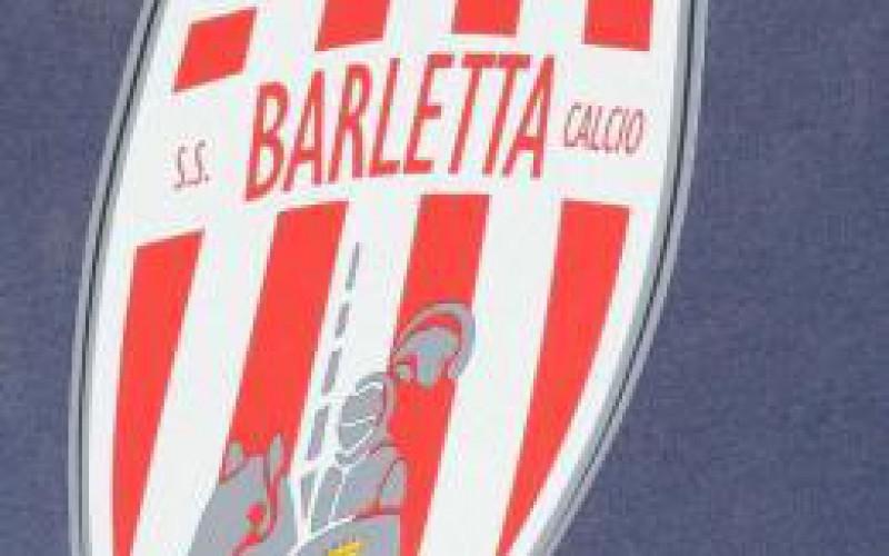 Barletta, ceduto un terzo della società