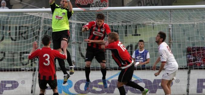 Lega Pro Girone C: il programma della trentasettesima giornata