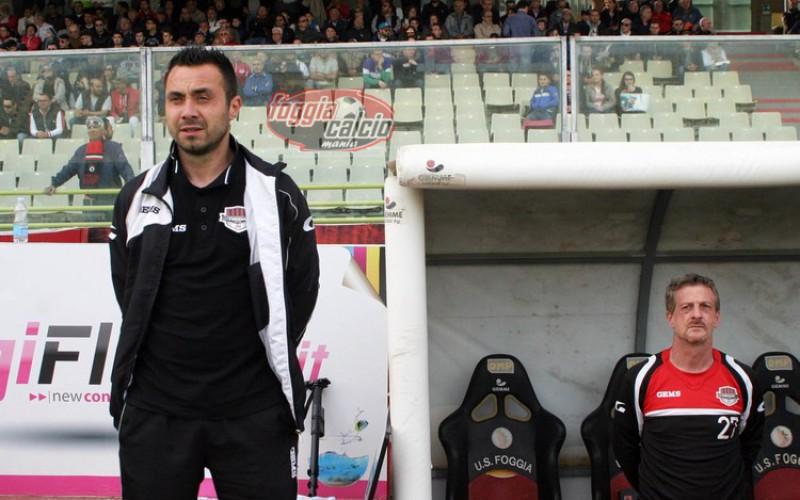 Sala stampa: i commenti al termine di Barletta-Foggia 0-1